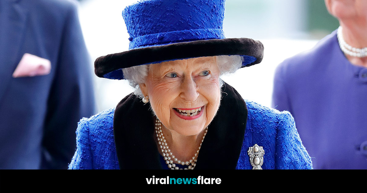 queen's comments on ageing